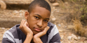 Young Black teen more likely to die from a Drug Overdose