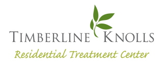 Timberline Knolls Residential Treatment Center Banner