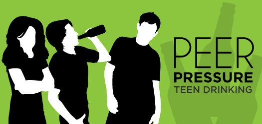 teen peer pressure articles
