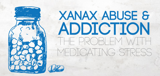 Xanax Abuse and Addiction