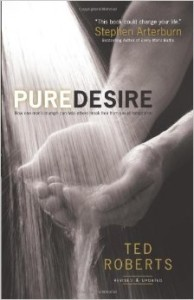 Pure Desire book cover