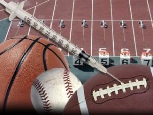 steroids unfair advantage sports