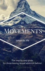21 Movement Towards Life Book Cover