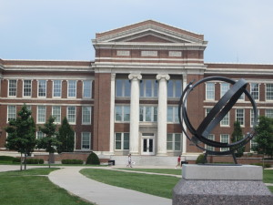 Baldwin_Hall-College_of_Engineering_and_Applied_Science
