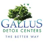 Gallus Detox Centers Logo