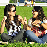 addictionhope healthy communication two girls talking