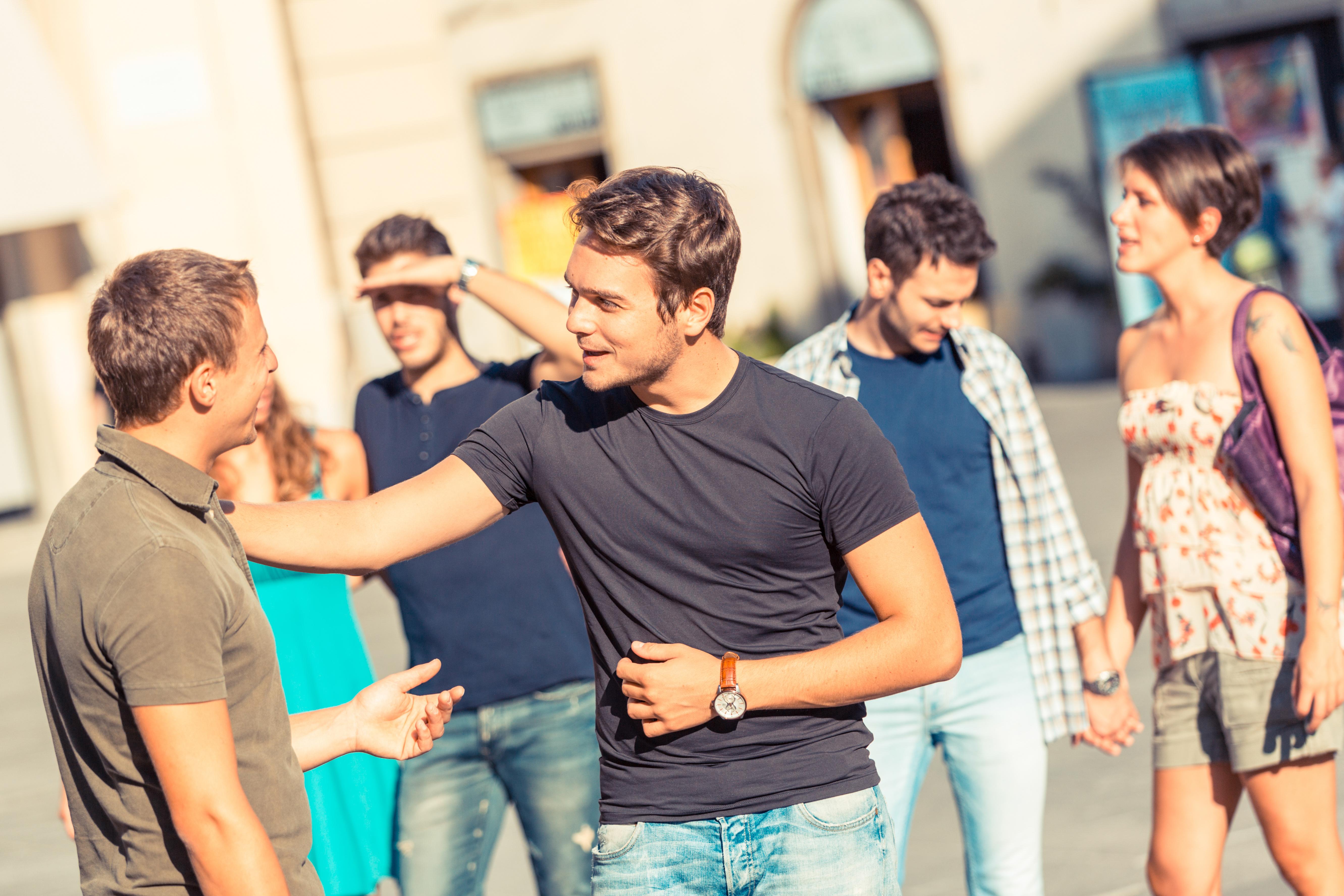 Establishing a Social Circle that Promotes Sobriety