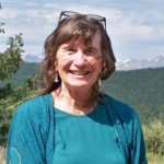 Dr Judith Miller photo