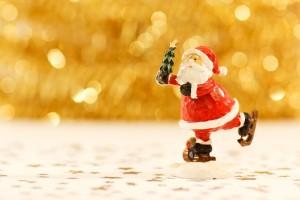 Santa Claus & Christmas