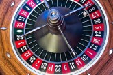 Roulette Wheel Gambling