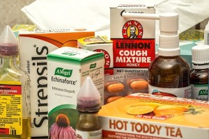 Flu Influenza Cold Virus Sick Illness Ill