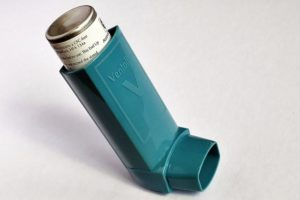 Asthma Inhaler - Addiction Hope