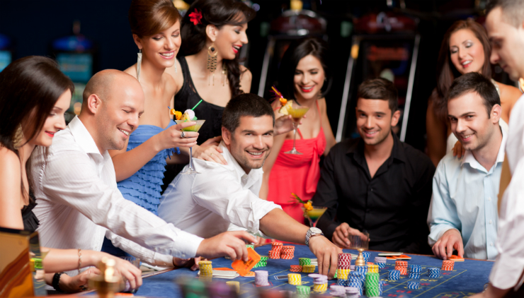 Gambling sex addiction and eating disorders croupier roulette
