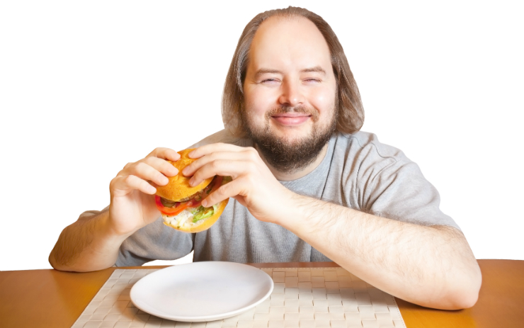 Is Fast Food Addictive - Addiction Hope