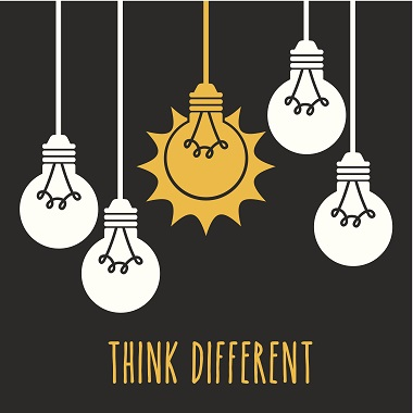Think Different-Stop Addiction Stigma