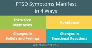 PTSD Help - Addiction Hope