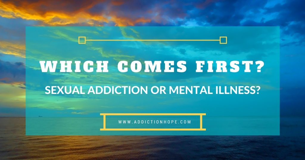 Sexual addiction treatment facilities ohio