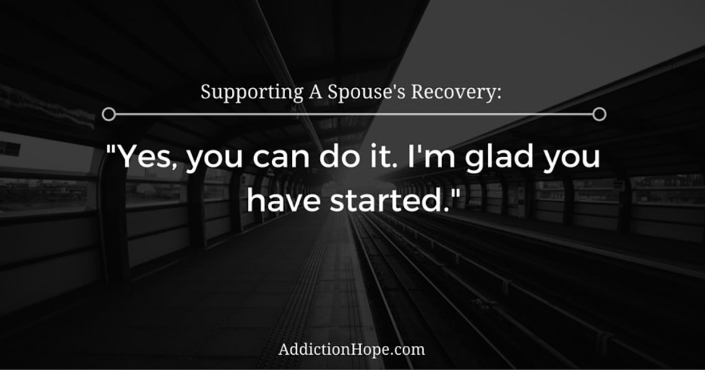Support A Spouse With Mental Illness And Substance Abuse - Addiction Hope
