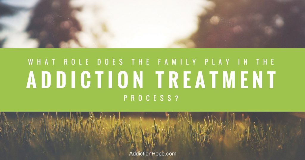 Blended Family Systems Addiction Treatment Plans - Addiction Hope