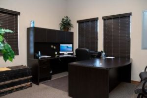Reflections Recovery's Office