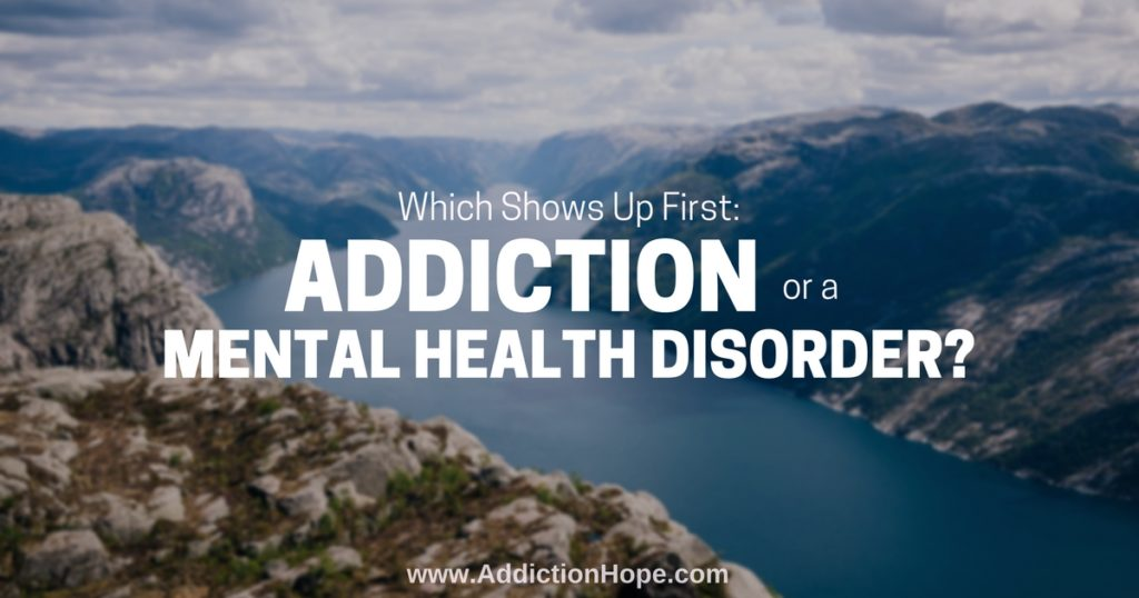 Which Shows Up First Behavioral Concerns - Addiction Hope