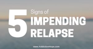 5 Triggers For Substance Abuse Relapse - Addiction Hope