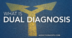 What Is Dual Diagnosis Explained - Addiction Hope