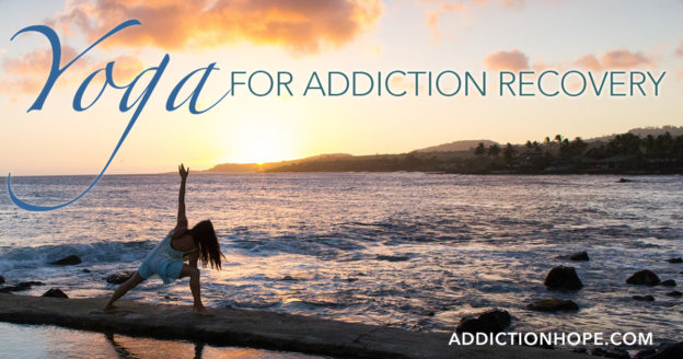 Yoga For Addiction Recovery By Sea - Addiction Hope