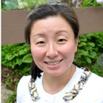 Headshot of Dr. SooMi Lee-Samuel, MD, MA, Medical Director at Timberline Knolls Residential Treatment Center