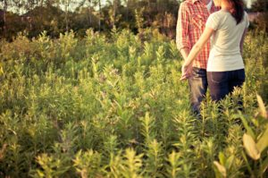 Couple healing from Sexual Addiction