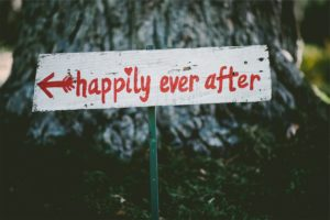 Sign in Marriage