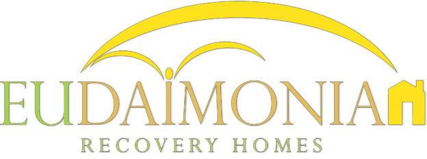 Eudaimonia Recovery Home Logo