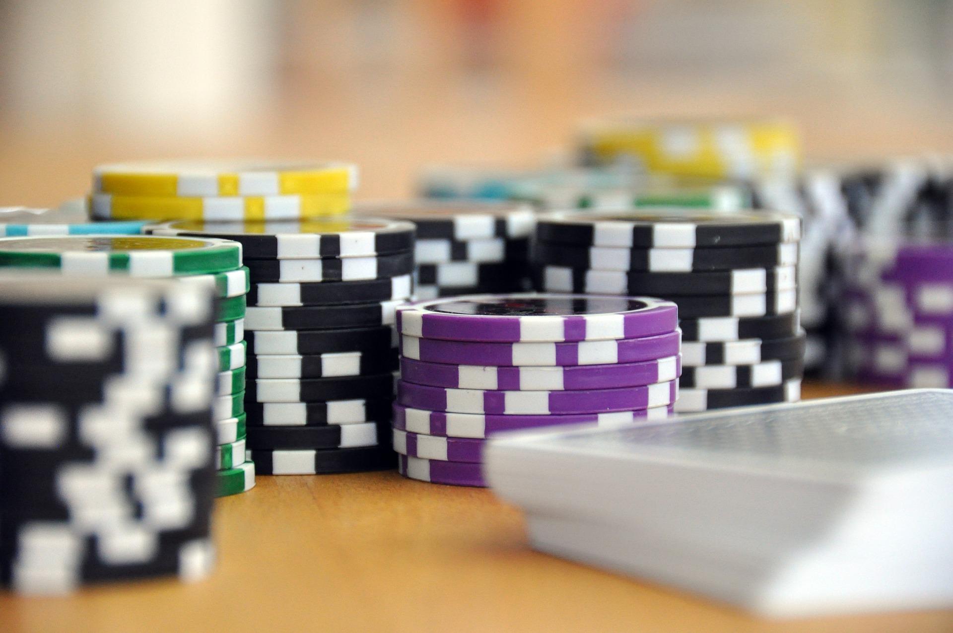 Distress tolerance gambling rules