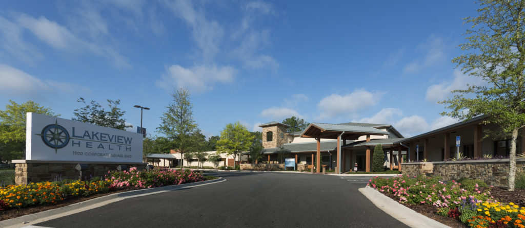 Lakeview Health Campus