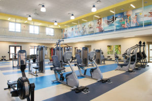 Lakeview Health Wellness Center