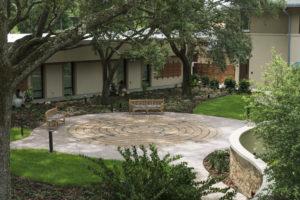 Lakeview's Garden