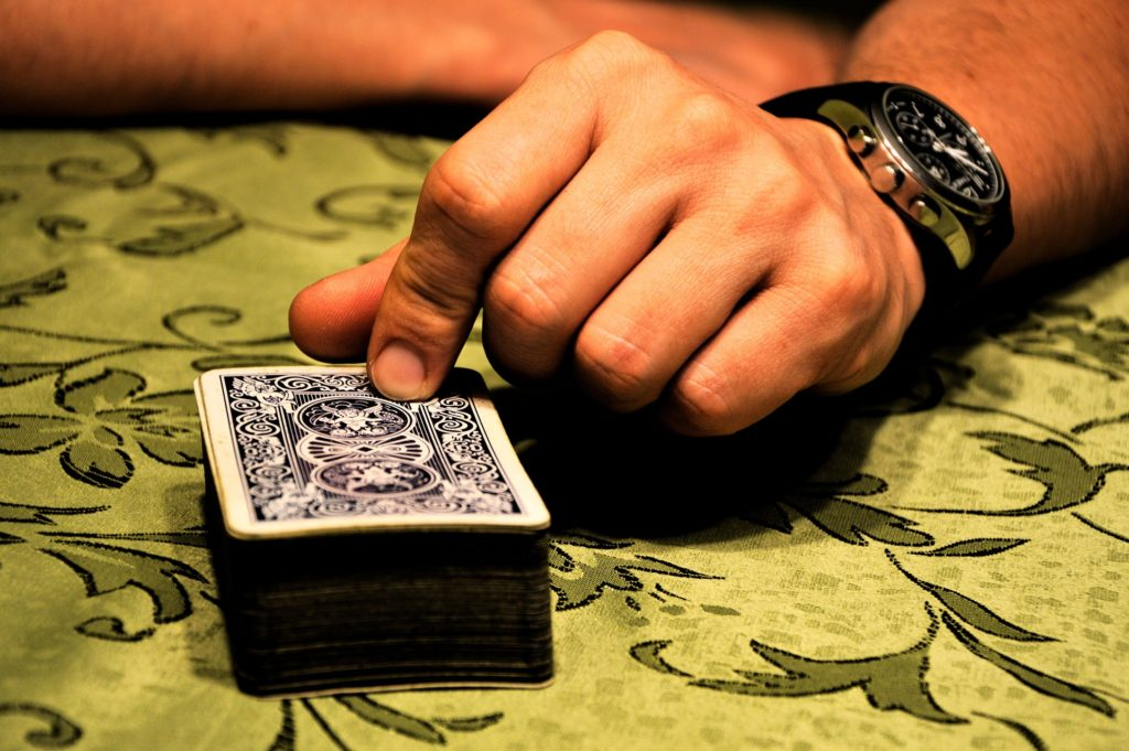 Treatment program gambling louisiana casino database marketing resume