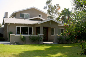 ASAP house