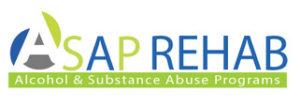 ASAP Rehab Logo