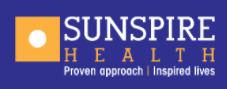 Sunspire Health Logo