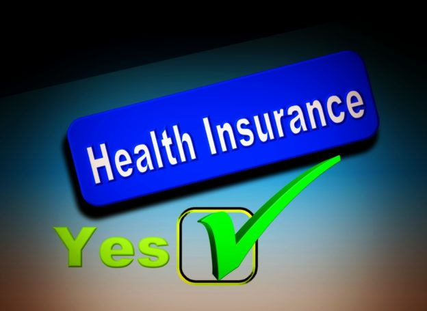 Health insurance coverage for addiction treatment