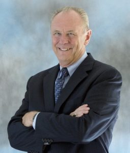 Patrick Carnes, Ph.D.