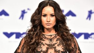 Demi Lovato Overdose was reversed with Narcan