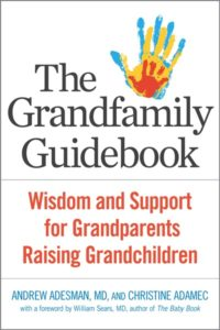 Grandfamily Guidebook Cover Image