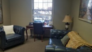 Heron Ridge Therapy Room