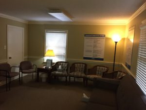 MHR Group Therapy Rm