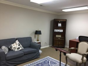 MHR Therapy Rm