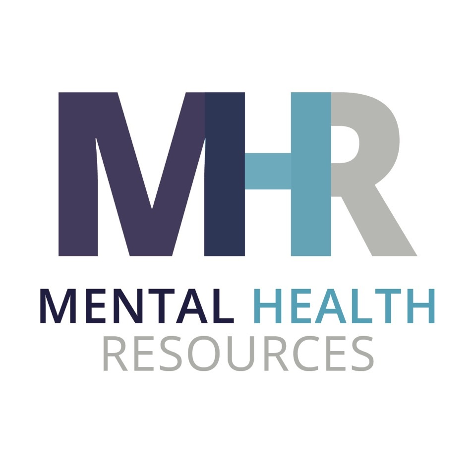 Mental Health Resources Logo
