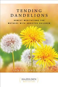 Tending Dandelions Book Cover