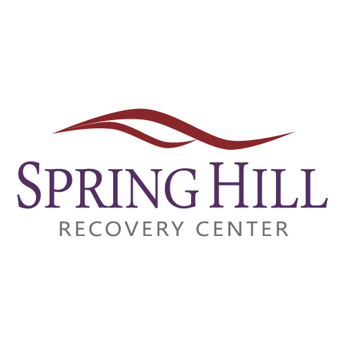 Spring Hill Recovery Center Logo